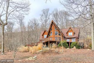 12467 Mountain Vista Lane, Shade Gap, PA 17255 (#HU9531339) :: Pearson Smith Realty