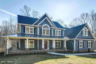 2121 Millers Mill Road, Cooksville, MD 21723 (#HW9729007) :: Pearson Smith Realty