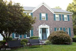 10512 Twin Cedar Court, Laurel, MD 20723 (#HW9747376) :: Pearson Smith Realty