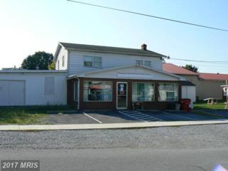 102 Twelfth Avenue E, Ranson, WV 25438 (#JF8403597) :: Pearson Smith Realty