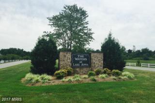 162 Lake Forest Drive, Mineral, VA 23117 (#LA8708991) :: Pearson Smith Realty