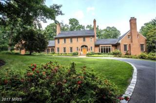 19 Piney Glen Court, Potomac, MD 20854 (#MC8622096) :: LoCoMusings