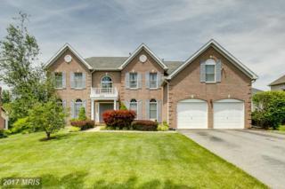 3836 Park Lake Drive, Rockville, MD 20853 (#MC9687478) :: Pearson Smith Realty