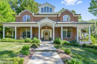 4907 Fort Sumner Drive, Bethesda, MD 20816 (#MC9699493) :: Pearson Smith Realty