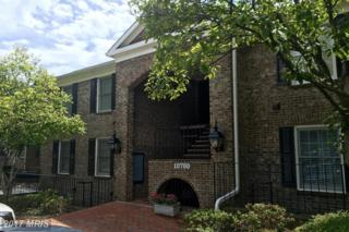 10700 Kings Riding Way 101-17, Rockville, MD 20852 (#MC9725305) :: Pearson Smith Realty