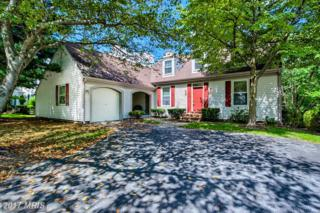 11513 Pleasant Meadow Drive, North Potomac, MD 20878 (#MC9740332) :: Pearson Smith Realty
