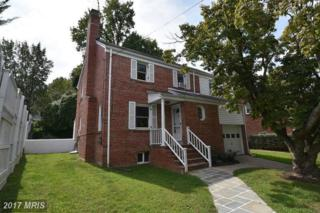 2804 East West Highway, Chevy Chase, MD 20815 (#MC9761881) :: Pearson Smith Realty