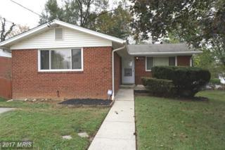 4912 Aspen Hill Road, Rockville, MD 20853 (#MC9798157) :: Pearson Smith Realty