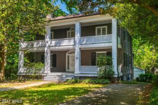 17 Hesketh Street, Chevy Chase, MD 20815 (#MC9861176) :: Pearson Smith Realty