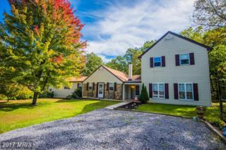 625 Honeycrest Road, Berkeley Springs, WV 25411 (#MO9782421) :: Pearson Smith Realty