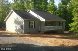1-A Viney Way, Orange, VA 22960 (#OR9752818) :: Pearson Smith Realty
