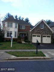4106 Bridle Ridge Road, Upper Marlboro, MD 20772 (#PG9605902) :: LoCoMusings