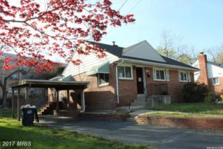 1703 Keokee Street, Hyattsville, MD 20783 (#PG9671164) :: Pearson Smith Realty