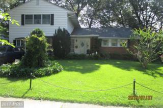 6119 84TH Avenue, New Carrollton, MD 20784 (#PG9733113) :: Pearson Smith Realty