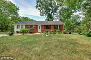9306 Dubarry Avenue, Lanham, MD 20706 (#PG9758726) :: Pearson Smith Realty