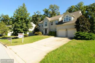 11014 Lake Victoria Lane, Bowie, MD 20720 (#PG9781680) :: Pearson Smith Realty