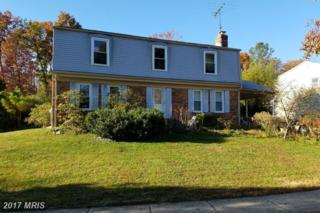 12006 Montague Drive, Laurel, MD 20708 (#PG9808379) :: Pearson Smith Realty