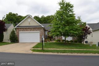 16853 Four Seasons Drive, Dumfries, VA 22025 (#PW9870937) :: Pearson Smith Realty