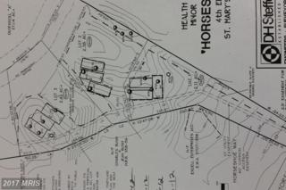 LOT,1,2,3 Horseshoe Way, Clements, MD 20624 (#SM9653188) :: LoCoMusings