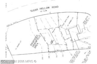 7210 Old Dickersons Road, Orange, VA 22960 (#SP7998700) :: Pearson Smith Realty