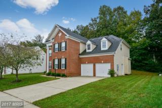 6006 Copper Mountain Drive, Spotsylvania, VA 22553 (#SP9783338) :: LoCoMusings