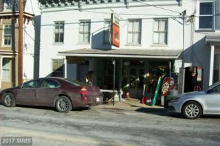 134 Cumberland 134-136 Street, Clear Spring, MD 21722 (#WA8566812) :: LoCoMusings