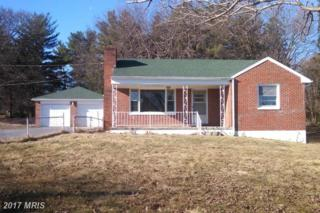 7 Emmert Road, Hagerstown, MD 21740 (#WA9587775) :: Pearson Smith Realty