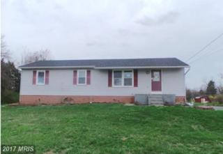 16629 Fairview Road, Hagerstown, MD 21740 (#WA9633651) :: Pearson Smith Realty