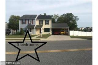 324 Merrbaugh Drive, Hagerstown, MD 21740 (#WA9767282) :: Pearson Smith Realty