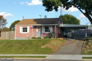 1218 Crescent Road, Hagerstown, MD 21742 (#WA9796485) :: Pearson Smith Realty