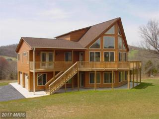 Boyd's Mill Lane, Front Royal, VA 22630 (#WR8111754) :: Pearson Smith Realty