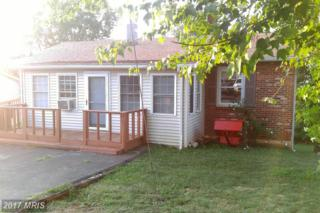 124 Steele Avenue, Front Royal, VA 22630 (#WR9728116) :: Pearson Smith Realty