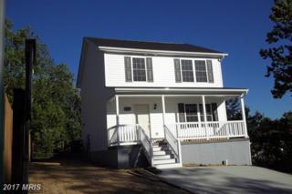 1405 Jefferson Street, Front Royal, VA 22630 (#WR9809975) :: Pearson Smith Realty