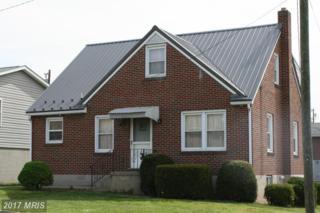 52 Gleason Street, Cumberland, MD 21502 (#AL9640065) :: LoCoMusings