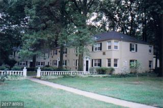 4320 Pershing Drive N #2, Arlington, VA 22203 (#AR9733668) :: Pearson Smith Realty