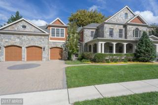 4507 35TH Street N, Arlington, VA 22207 (#AR9800940) :: Pearson Smith Realty