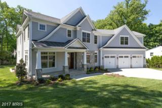 2552 23RD Road N, Arlington, VA 22207 (#AR9823985) :: Pearson Smith Realty