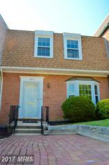 2312 Sibley Street, Alexandria, VA 22311 (#AX9662396) :: Pearson Smith Realty