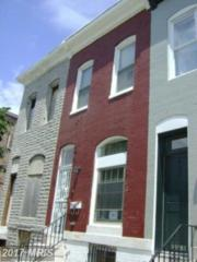 439 Montford Avenue N, Baltimore, MD 21224 (#BA8021518) :: LoCoMusings