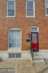 148-NORTH East Avenue, Baltimore, MD 21224 (#BA9597396) :: Pearson Smith Realty