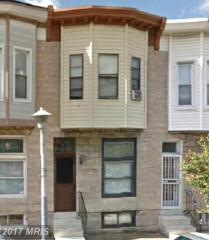 14 Ellwood Avenue S, Baltimore, MD 21224 (#BA9725395) :: Pearson Smith Realty
