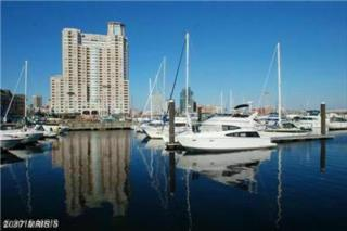 100 Harborview Drive #211, Baltimore, MD 21230 (#BA9760572) :: Pearson Smith Realty