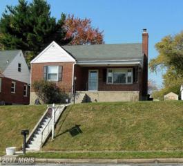 9404 Fullerdale Avenue, Baltimore, MD 21234 (#BC9768063) :: LoCoMusings
