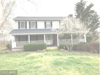 1845 John C Ward Road, Owings, MD 20736 (#CA9689996) :: Pearson Smith Realty