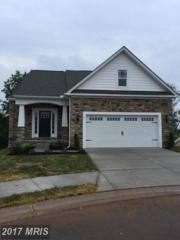 0 TRIPLE CROWN #440, Taneytown, MD 21787 (#CR9571490) :: Pearson Smith Realty