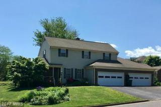 831 Mulberry Lane, Culpeper, VA 22701 (#CU9751216) :: Pearson Smith Realty
