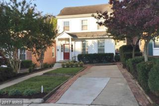 1616 College Avenue, Fredericksburg, VA 22401 (#FB9790754) :: LoCoMusings