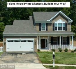 Burkittsville Road, Jefferson, MD 21755 (#FR8525096) :: LoCoMusings