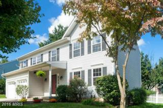 6916 Sovereign Place, Frederick, MD 21703 (#FR9774905) :: Pearson Smith Realty