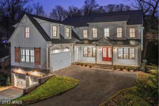 1519 Crestwood Lane, Mclean, VA 22101 (#FX9693460) :: Pearson Smith Realty